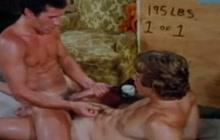 Classic bareback gay video