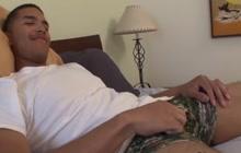 Black guy fucked bareback